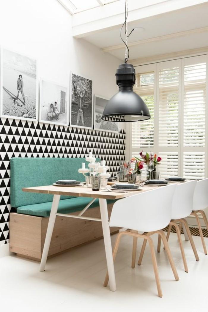 Idee Fur Haus Renovieren Grune Akzente Modernen Raum - izzy.site