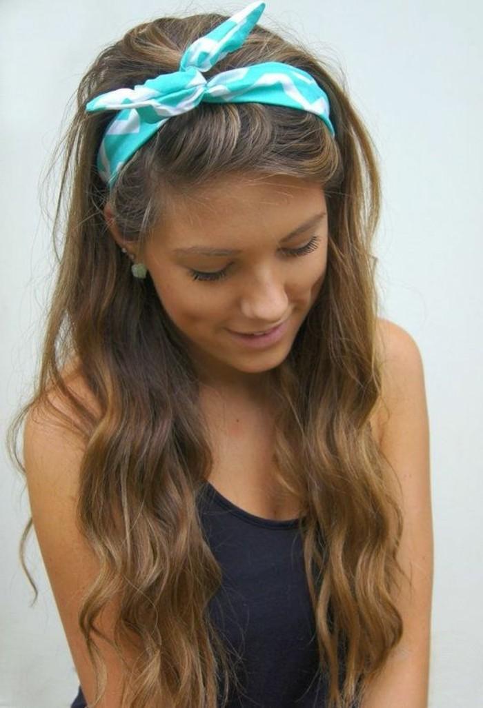 Alltagsfrisuren-für-lange-Haare-ganz-süß