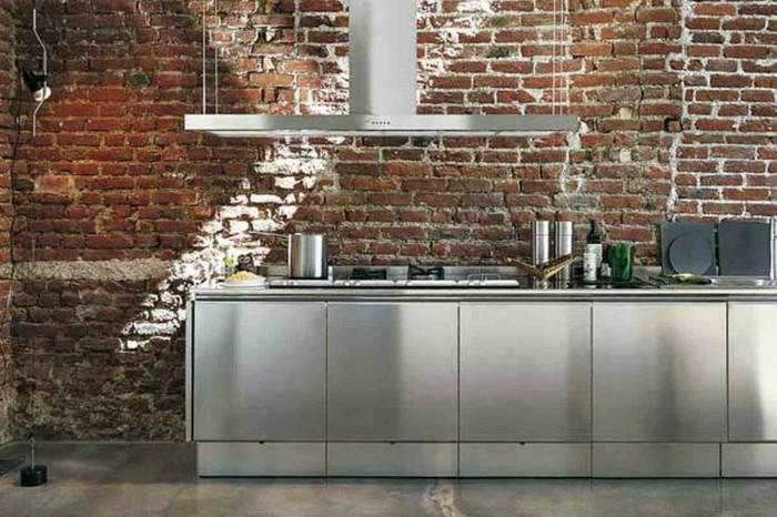 Altbau-einrichten-eine-moderne-Küche
