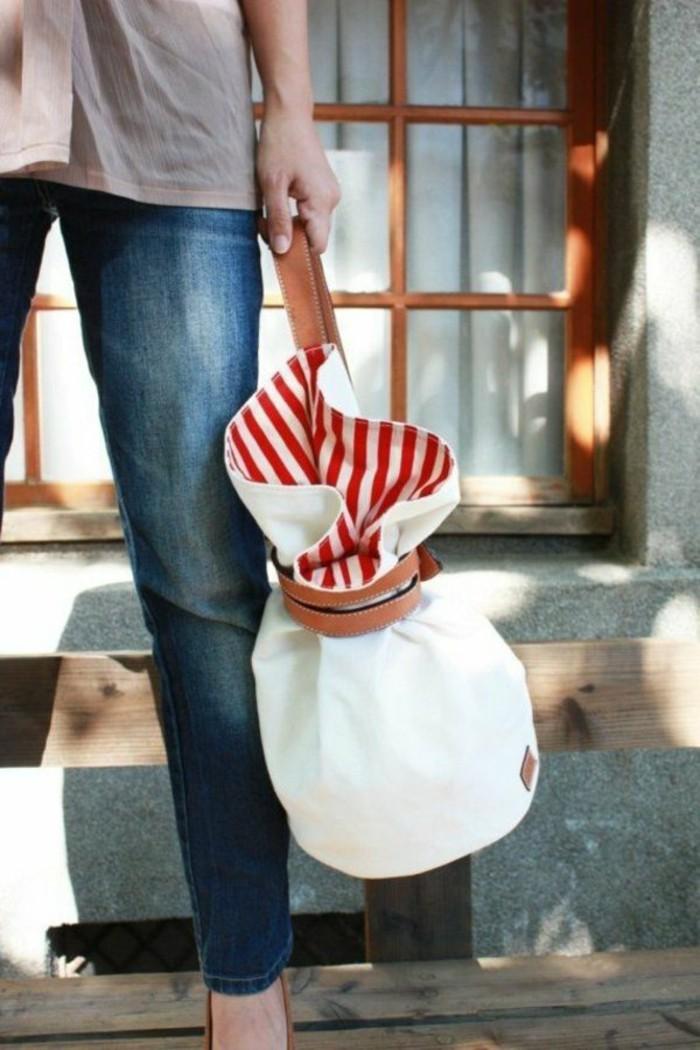 Ausgefallene-Handtaschen-Beutel