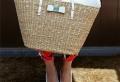 Ausgefallene Handtaschen für die Sommersaison