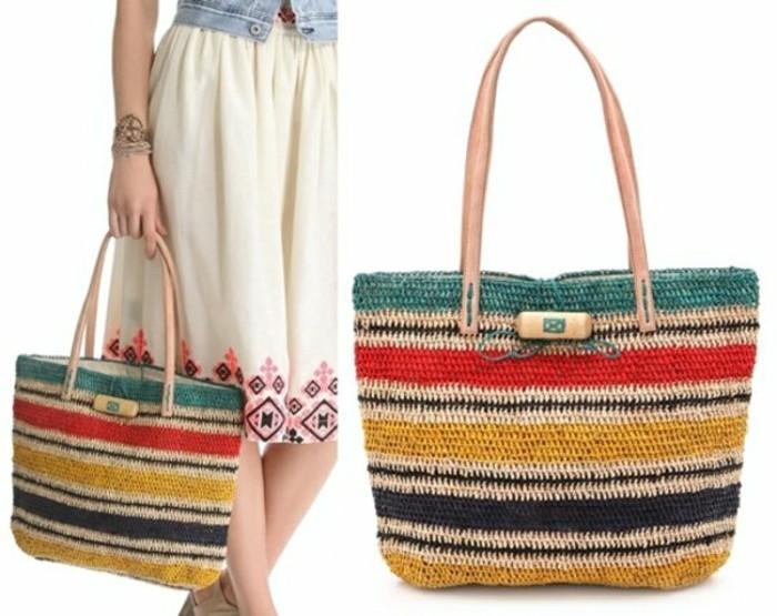 Ausgefallene-Handtaschen-kunterbunte-farben