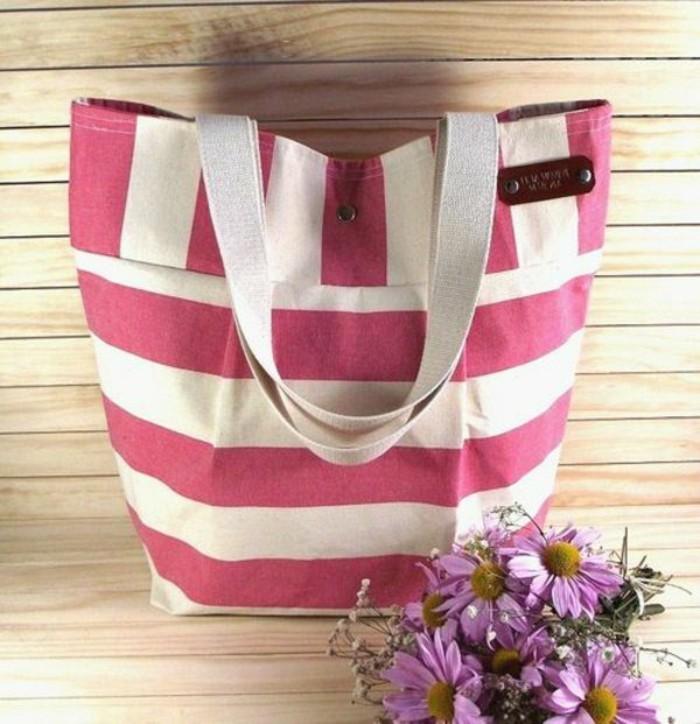 Ausgefallene-Handtaschen-sommer-rosa-weiß