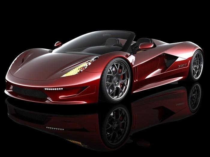 Auto-Scout-Transtar-Racing-dagger-gt-ein-tolles-Design