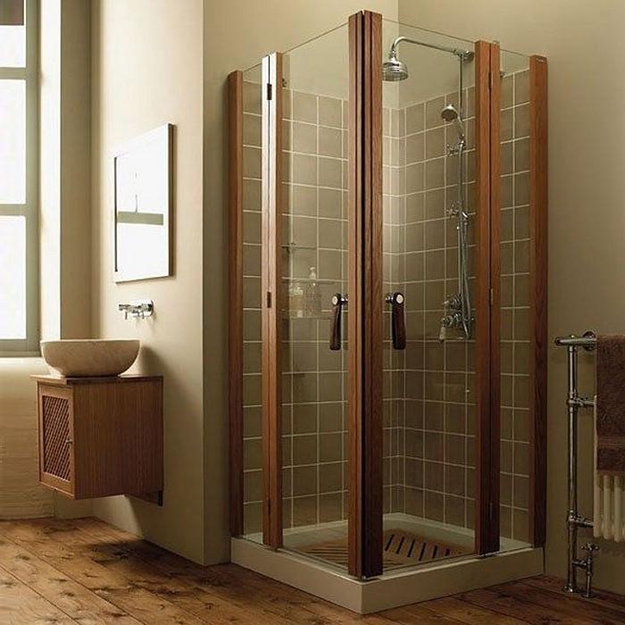 Begehbare Dusche Dichtigkeit : Glasschiebetür Für Badezimmer  93 Wohnideen für Badezimmer