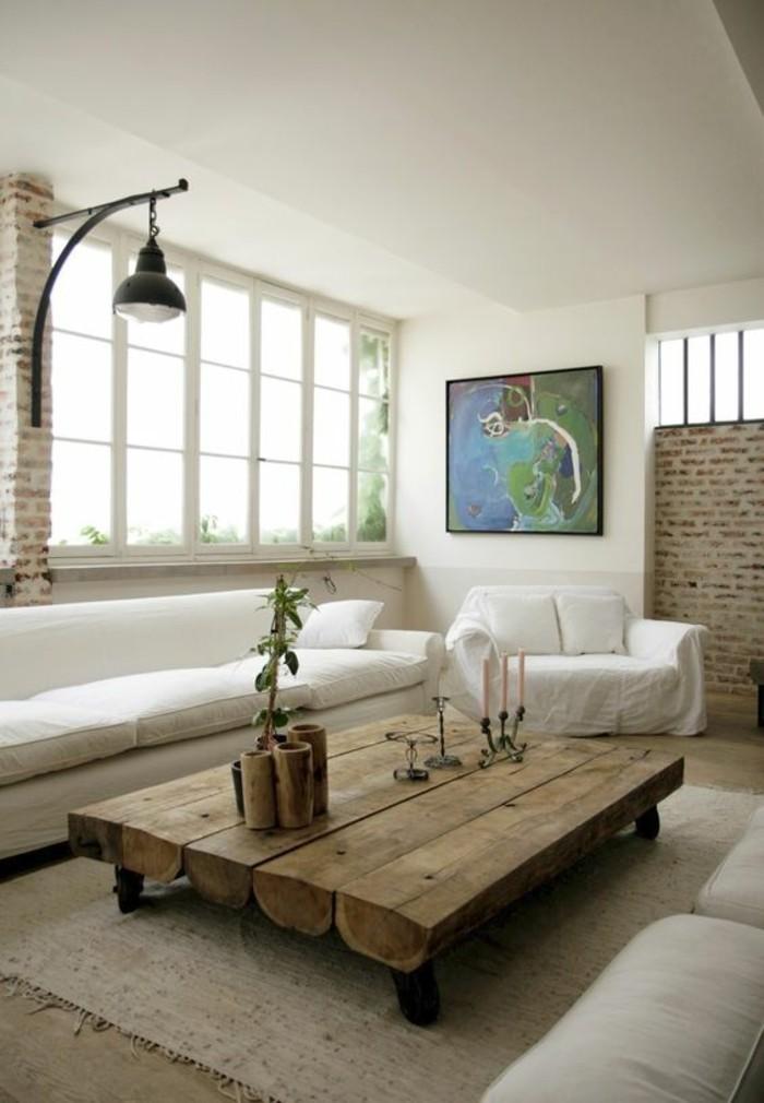 Couchtisch-selber-bauen-moderne-gestaltung-wohnzimmer