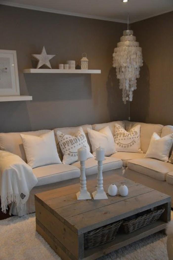 Couchtisch selber bauen ideen und n tzliche tipps for Wohnzimmer dekorieren ideen