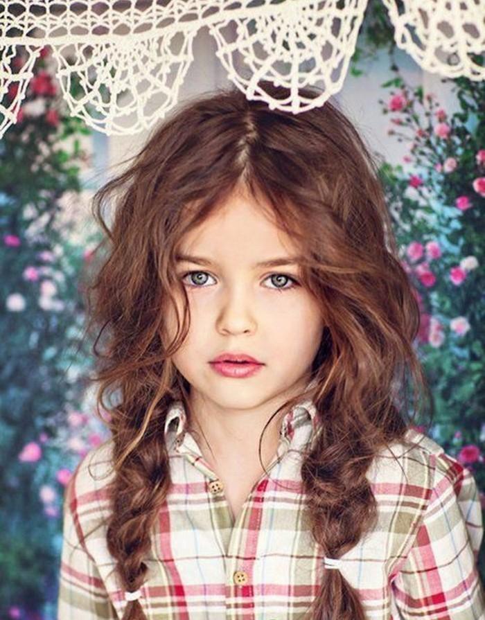 kinder-frisuren-Kinder-und-die-letzte-Mode