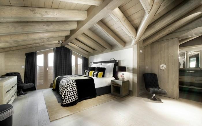 Schlafzimmer Decken Gestalten ~ Kreative Deko Ideen Und, Modern Haus