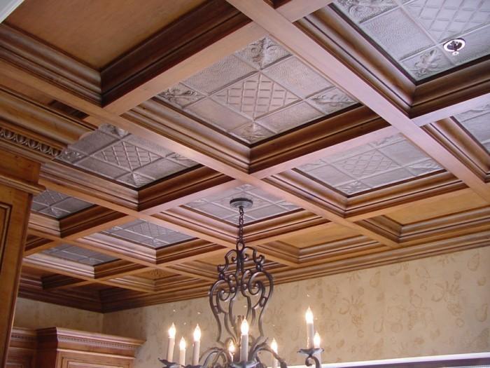 Deckenpaneele-Holz-im-Stil-von-Barock