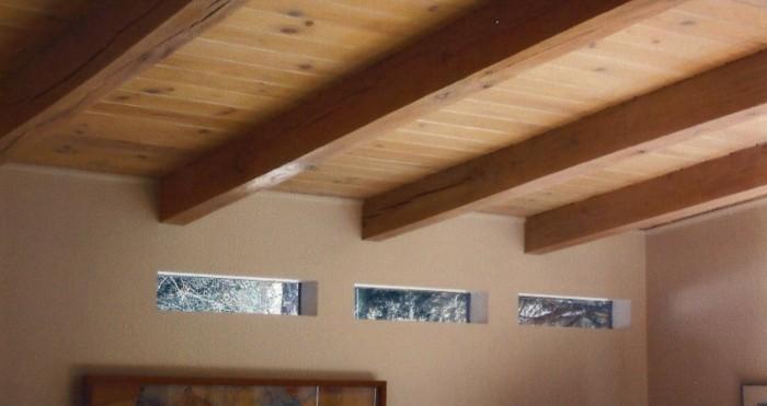 Wandverkleidung Holz Meister ~ Deckenverkleidung aus Holz – natürliches Gefühl zu Hause