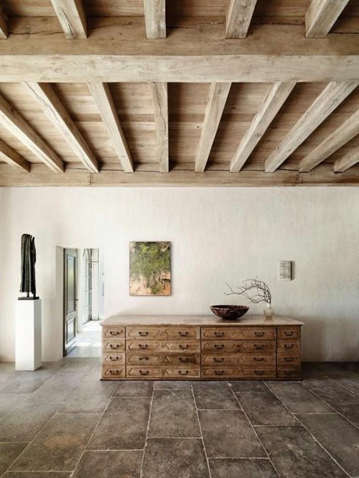 Deckenverkleidung-Holz-wie-in-einem-Landhaus