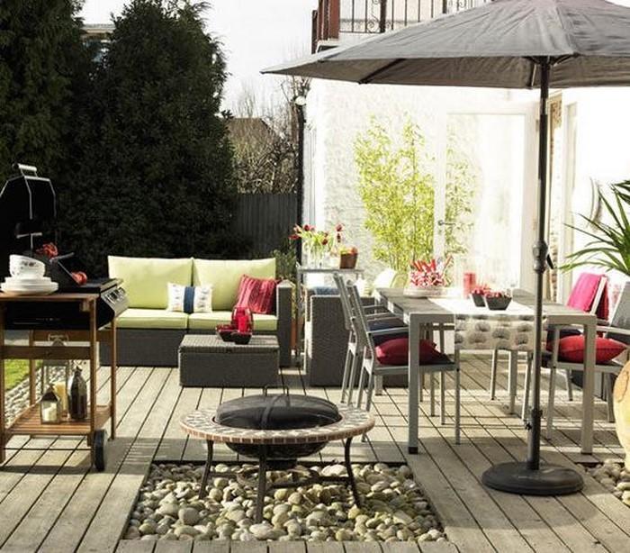 Garden Party Deco Ideas - the most beautiful ideas for your garden