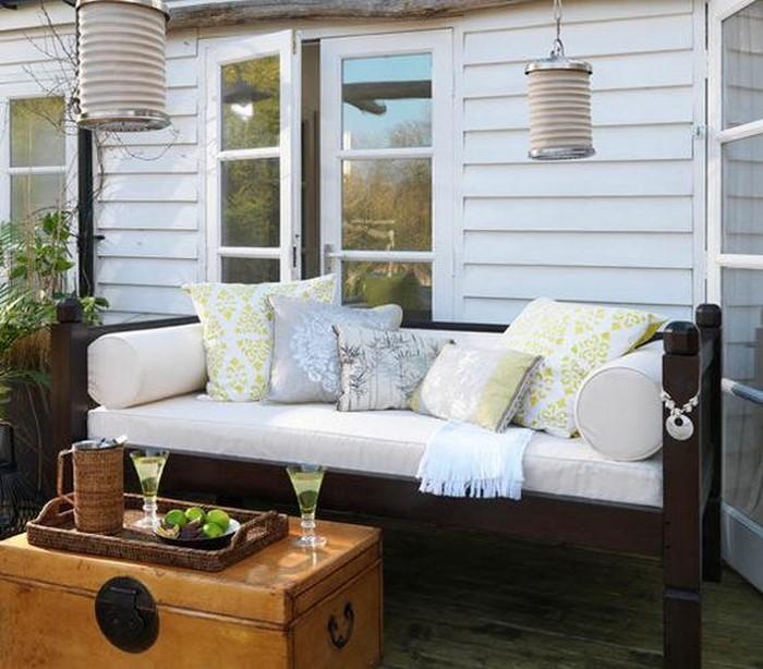 gartenparty deko ideen die sch nsten ideen f r ihren garten. Black Bedroom Furniture Sets. Home Design Ideas