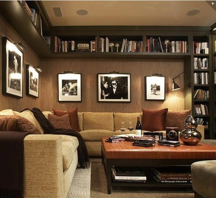 verblender wohnzimmer beispiele:gemütliche wohnzimmer beleuchtung ...