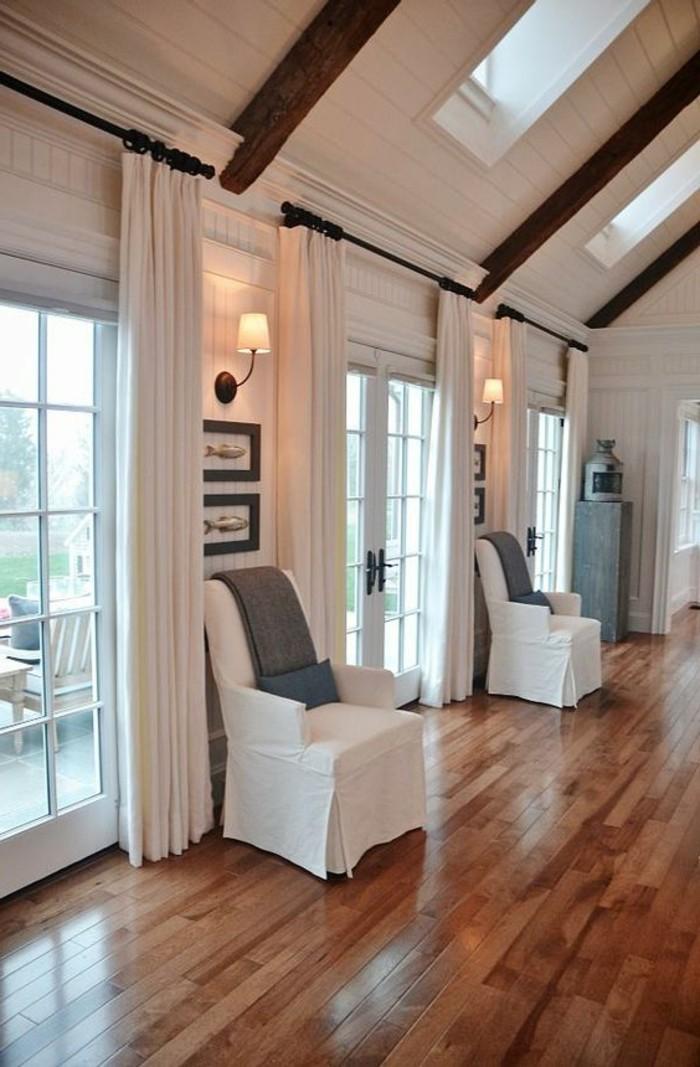 Schlafzimmer Gardinen mit genial stil für ihr haus ideen