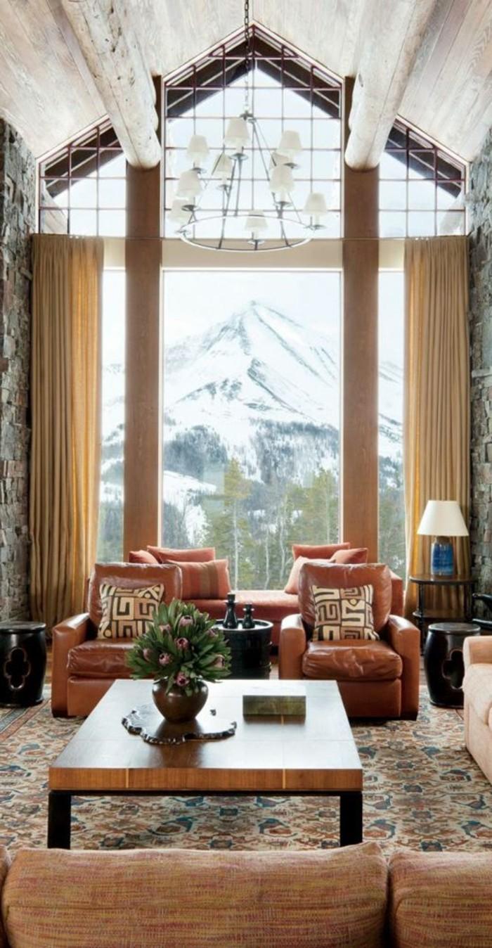 Gardinen-für-große-Fenster-im-Haus-mit-Panorama