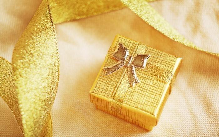 Geschenk-einpacken-Ein-außergewöhnliches-Design