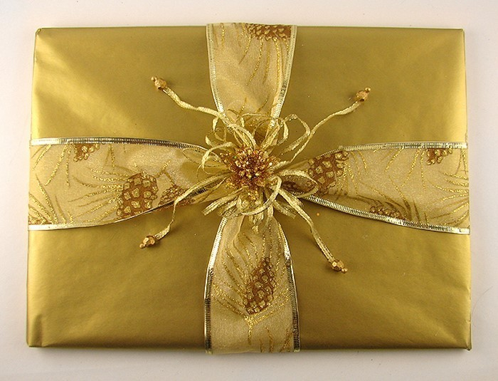 Geschenk-einpacken-Eine-außergewöhnliche-Ausstattung