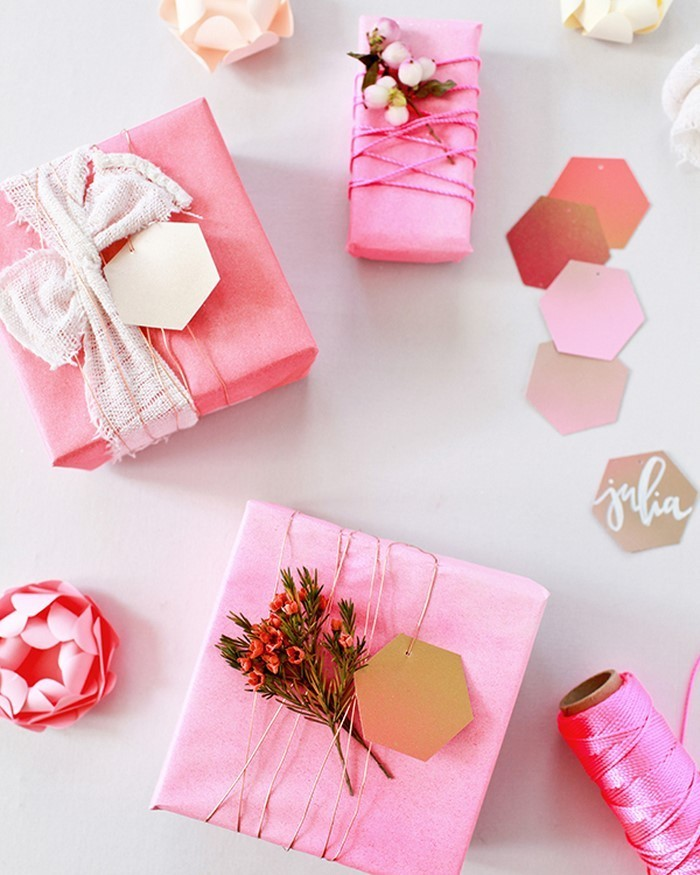 Geschenk-einpacken-Eine-außergewöhnliche-Gestaltung