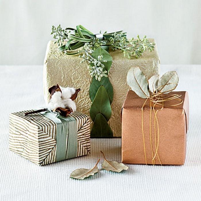 Geschenk-einpacken-Eine-super-Ausstrahlung