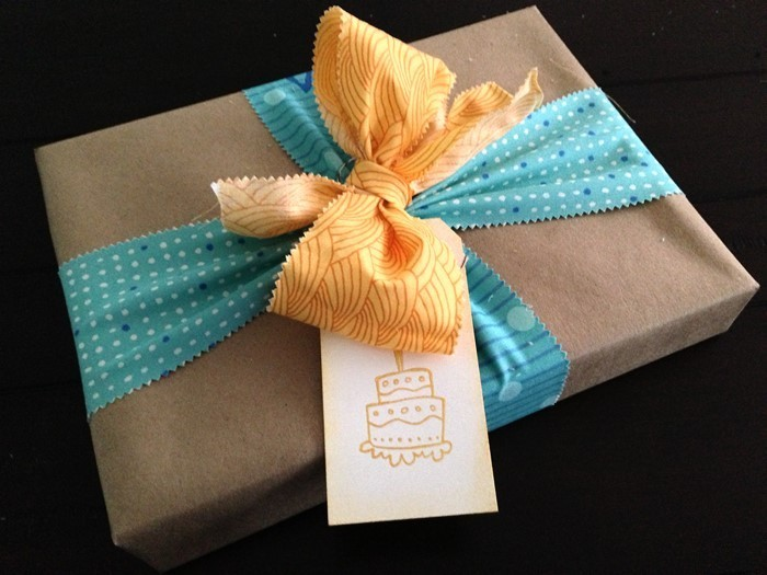 Geschenk-einpacken-Eine-tolle-Entscheidung