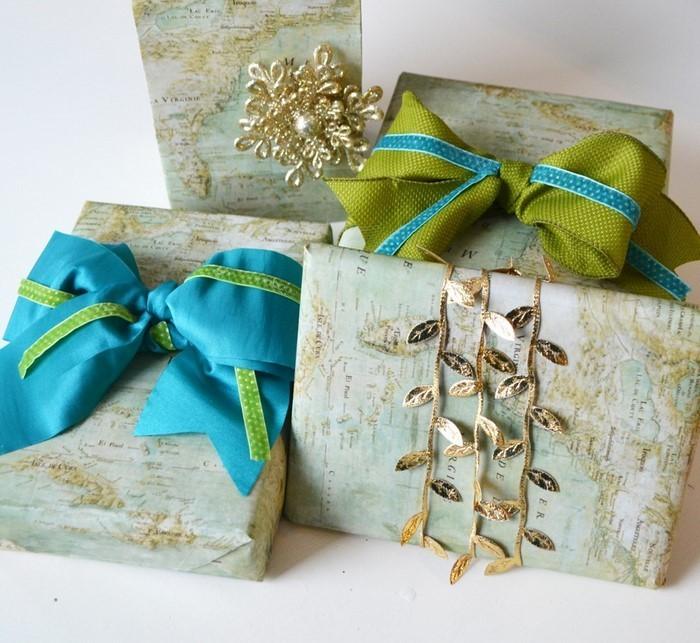 Geschenk-einpacken-Eine-tolle-Verpackung