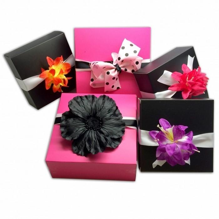 Geschenk-einpacken-Eine-tolle-inrichtung