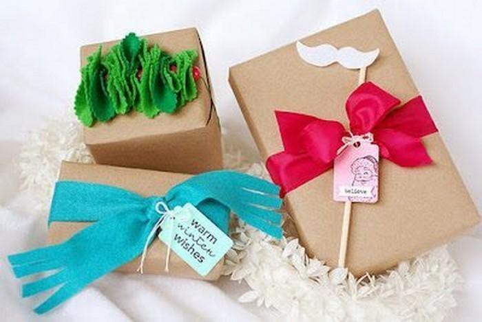 Geschenk-einpacken-Eine-verblüffende-inrichtung