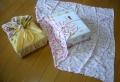 Geschenk einpacken: 62 Geschenke schön verpackt!