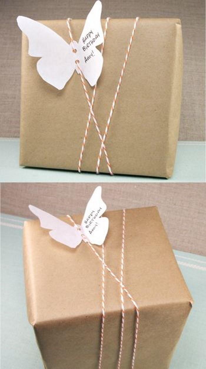 Geschenk-einpacken-Eine-wunderschöne-Gestaltung