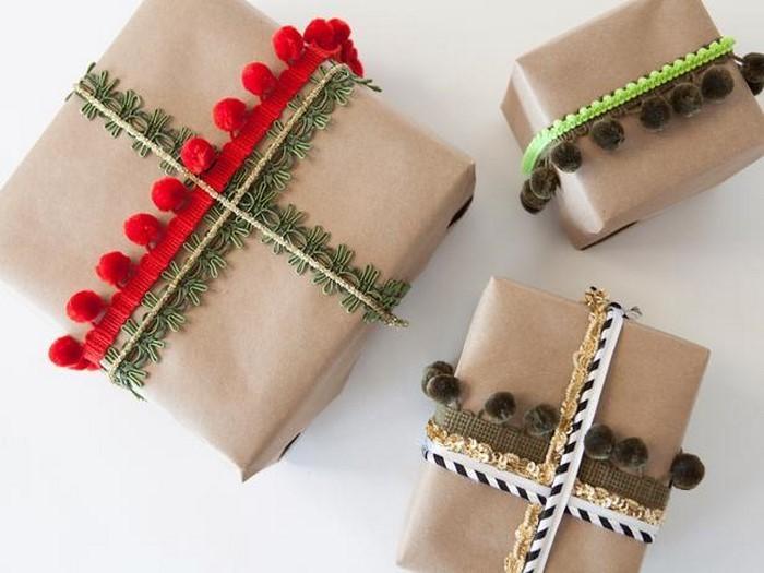 Geschenk-einpacken-Eine-wunderschöne-inrichtung
