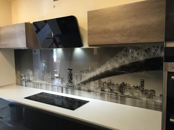 Gestalltungsideen-für-Moderne-Küche-Glasrückwand-Print3