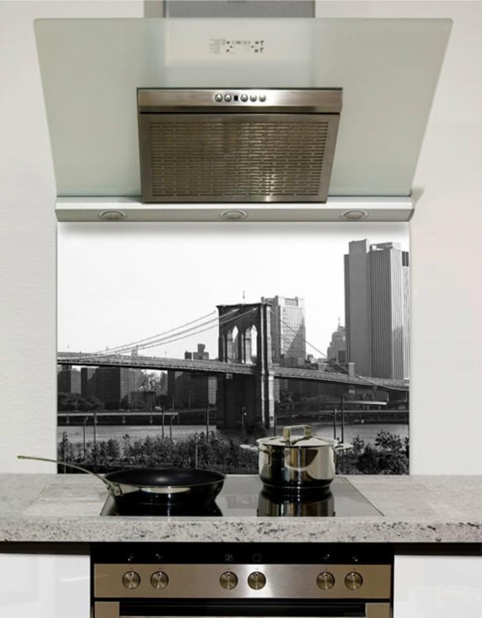 Gestalltungsideen-für-Moderne-Küche-Glasrückwand-Print4