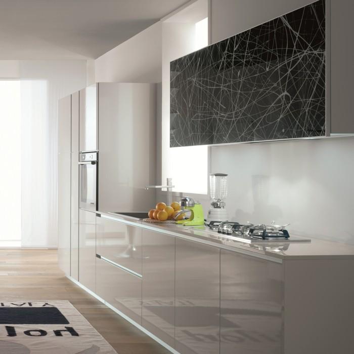 Gestalltungsideen-für-Moderne-Küche-Glasrückwand-Print8