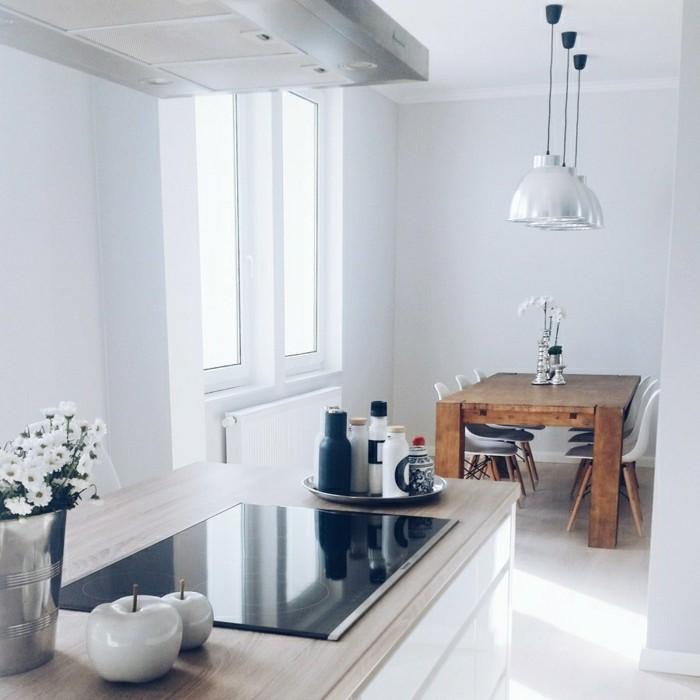 Küchendeko - Tipps und Tricks für eine gemütliche Küche - Archzine.net