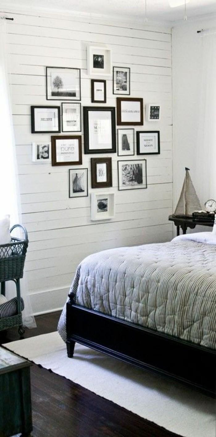 funvit | schlafzimmer dachschräge farblich gestalten, Schlafzimmer entwurf
