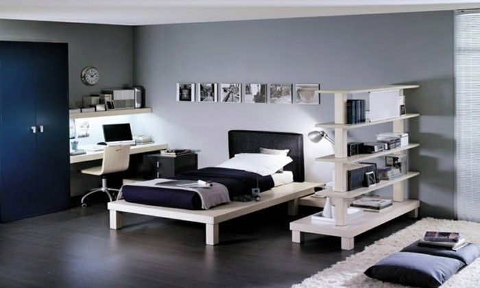 ikea m bel jugendzimmer. Black Bedroom Furniture Sets. Home Design Ideas