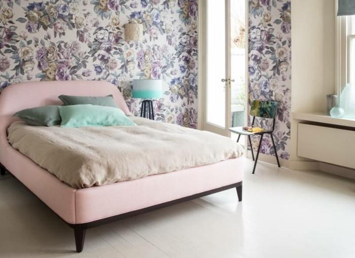 ideen zur wandgestaltung. Black Bedroom Furniture Sets. Home Design Ideas