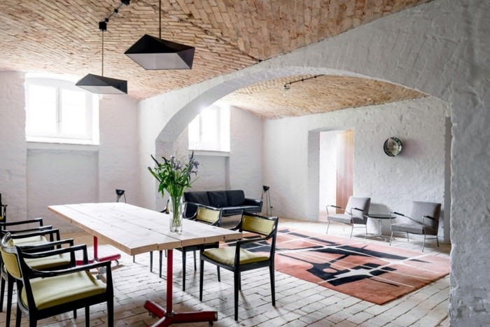 Innenarchitektur berlin architekten berlin simplizit t for Innendesigner berlin