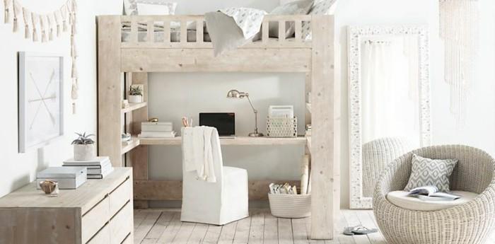 Jugendzimmer-Ideen-mit-Designer-Möbel-einrichten