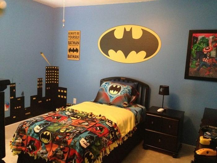 Jugendzimmer-gestalten-Eine-außergewöhnliche-Entscheidung