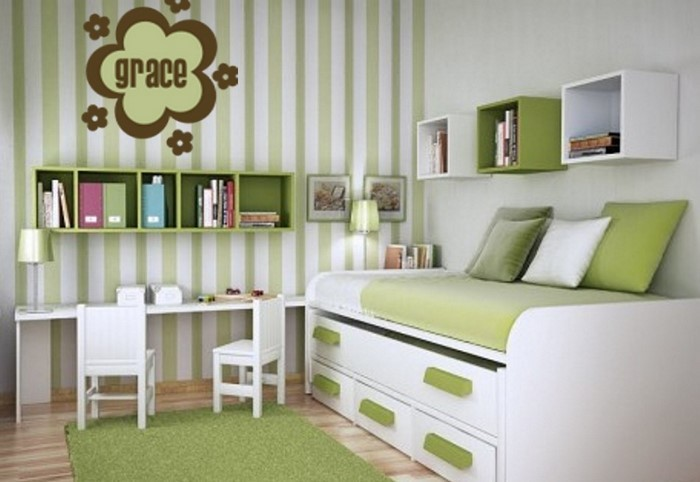 Jugendzimmer-gestalten-Eine-kreative-Gestaltung