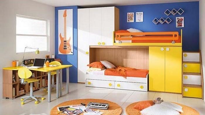 Jugendzimmer-gestalten-Eine-wunderschöne-Gestaltung