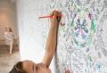 Tapeten für Kinderzimmer – Ideen von den Kleinen inspiriert