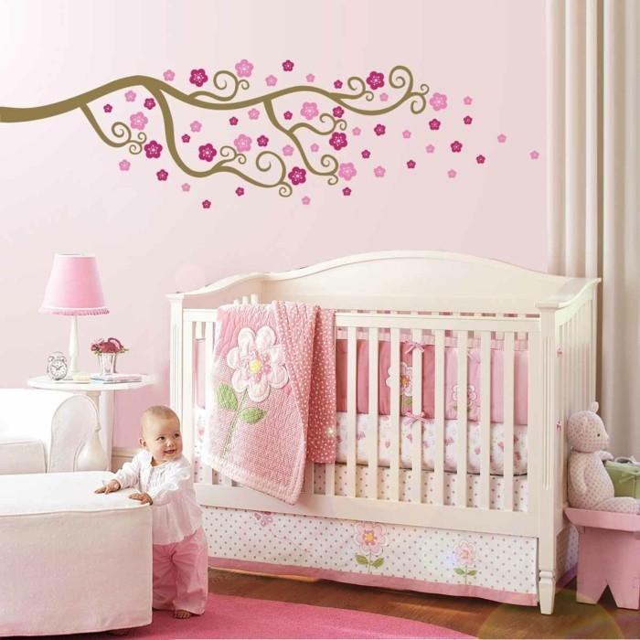 Kinderzimmer Design Tapeten : Nicht nur die W?nde, sondern auch die Decke ist mit Tapeten zu kleben