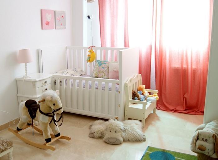 Ideen Zur Babyzimmergestaltung ~ Kreative Bilder Für Zu Hause