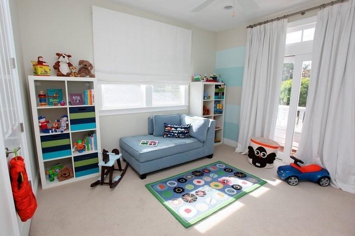 Kinderzimmer gestalten: Erschwingliche Kinderzimmer Deko Ideen | {Jungenzimmer gestalten 1}
