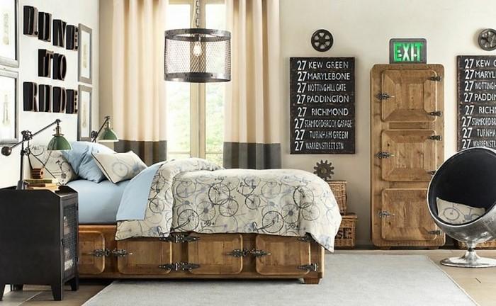 Kinderzimmer-gestalten-Ein-cooles-Design