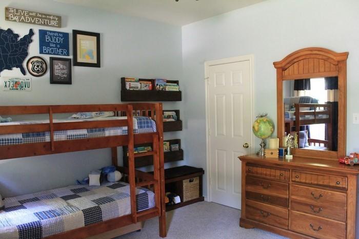 Kinderzimmer-gestalten-Ein-verblüffendes-Design